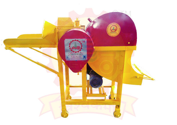 chaff cutter uses